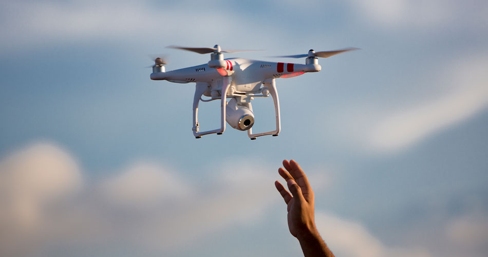Drone Imaging Inspection Services